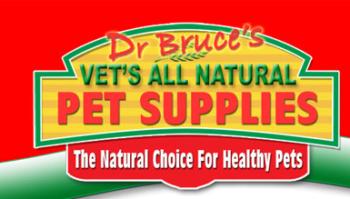Dr Bruce's Vets All Natural